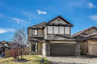Main Photo: 27 TUSCANY RESERVE Gate NW in Calgary: Tuscany House for sale : MLS® # C4142460