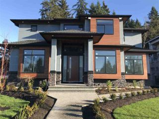 Main Photo: 739 WILMOT Street in Coquitlam: Central Coquitlam House for sale : MLS®# R2218035