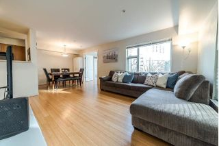 "Main Photo: 308 3575 EUCLID Avenue in Vancouver: Collingwood VE Condo for sale in ""Montage"" (Vancouver East)  : MLS® # R2225140"