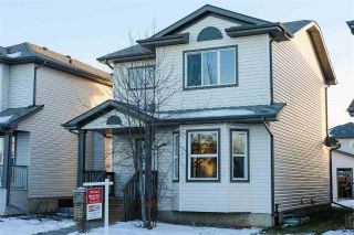 Main Photo:  in Edmonton: Zone 03 House for sale : MLS® # E4089760
