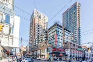 "Main Photo: 1207 788 RICHARDS Street in Vancouver: Downtown VW Condo for sale in ""L'Hermitage"" (Vancouver West)  : MLS® # R2228355"
