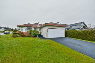 Main Photo: 8711 164 Street in Surrey: Fleetwood Tynehead House for sale : MLS® # R2231907