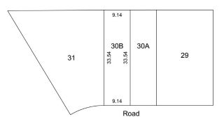 Main Photo: 7611B 150 Street NW in Edmonton: Zone 22 Vacant Lot for sale : MLS® # E4093911