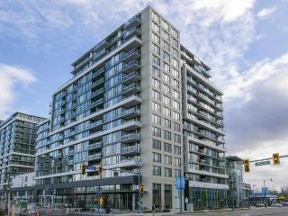 Main Photo: 715 7788 ACKROYD Road in Richmond: Brighouse Condo for sale : MLS® # R2236533