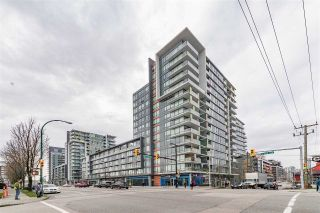 Main Photo: 1501 1783 MANITOBA Street in Vancouver: False Creek Condo for sale (Vancouver West)  : MLS® # R2239037