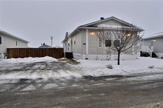 Main Photo: 1954 Jubilee Place: Sherwood Park Mobile for sale : MLS®# E4096962