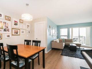 "Main Photo: 311 6800 ECKERSLEY Road in Richmond: Brighouse Condo for sale in ""Saffron"" : MLS® # R2241012"
