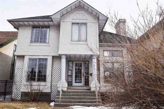 Main Photo: 10605 38 Street in Edmonton: Zone 23 House for sale : MLS®# E4103185