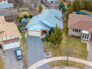 Main Photo: 3672 Galeair Court in Mississauga: Erindale House (Backsplit 4) for sale : MLS®# W4092885
