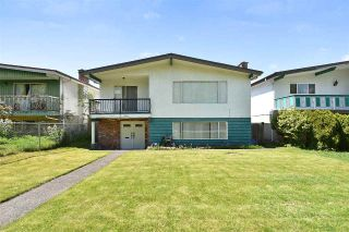 Main Photo: 5625 DUMFRIES Street in Vancouver: Knight House for sale (Vancouver East)  : MLS®# R2268170