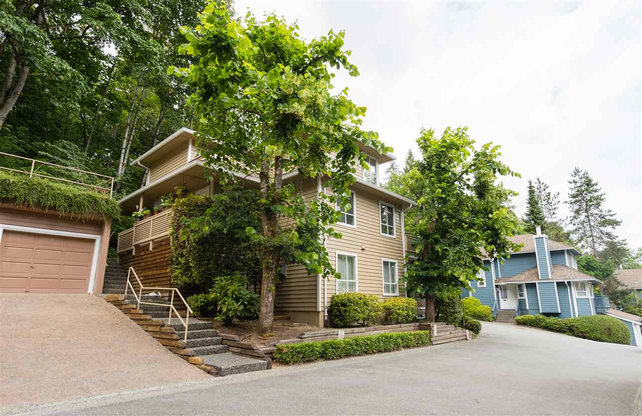 FEATURED LISTING: 48 - 9000 ASH GROVE Crescent Burnaby