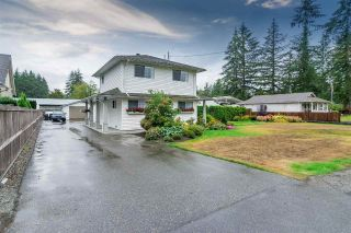 Main Photo: 24934 56 Avenue in Langley: Salmon River House for sale : MLS®# R2305559
