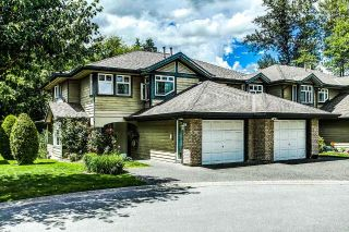"Main Photo: 25 11737 236 Street in Maple Ridge: Cottonwood MR Townhouse for sale in ""Maplewood Creek"" : MLS®# R2309724"