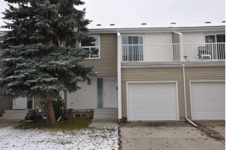 Main Photo: 256 CHATEAU Place in Edmonton: Zone 20 Townhouse for sale : MLS®# E4132248