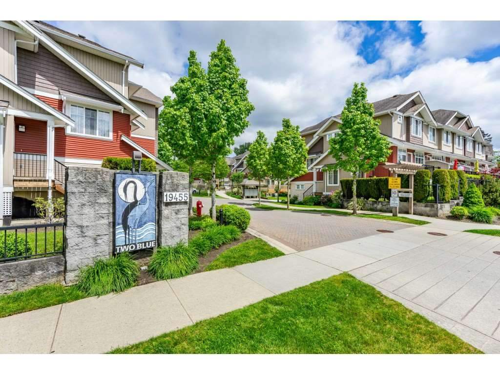 FEATURED LISTING: 64 - 19455 65 Avenue Surrey