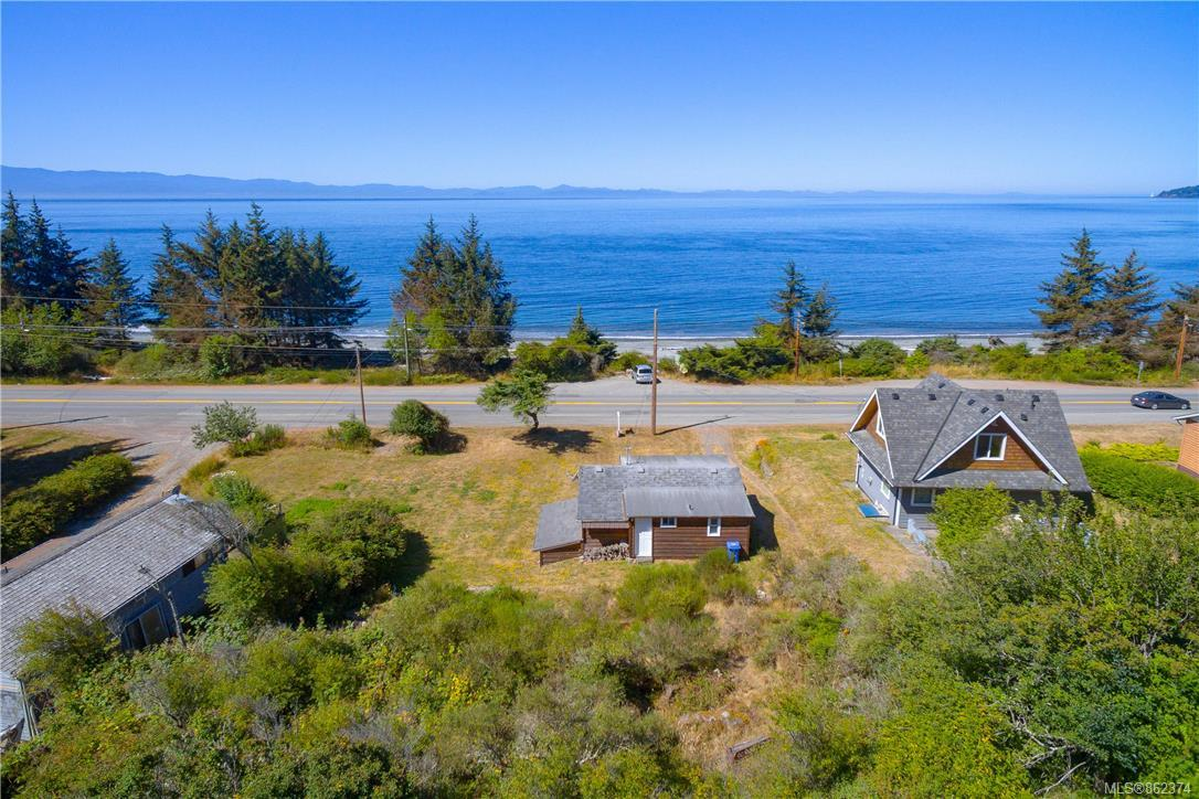 FEATURED LISTING: 8660 West Coast Rd