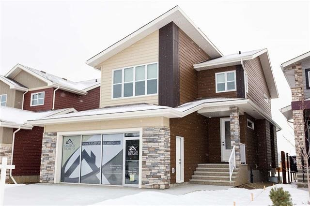 FEATURED LISTING: 24 ROBERGE Close St. Albert
