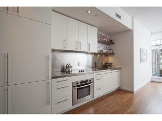 "Main Photo: 602 36 WATER Street in Vancouver: Downtown VW Condo for sale in ""TERMINUS"" (Vancouver West)  : MLS®# V886960"