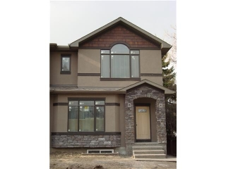 Main Photo: 1936 44 Avenue SW in CALGARY: Altadore River Park Residential Attached for sale (Calgary)  : MLS® # C3426994