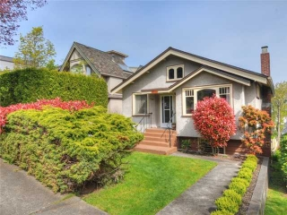 "Main Photo: 3731 W 13TH Avenue in Vancouver: Point Grey House for sale in ""Point Grey"" (Vancouver West)  : MLS(r) # V953733"