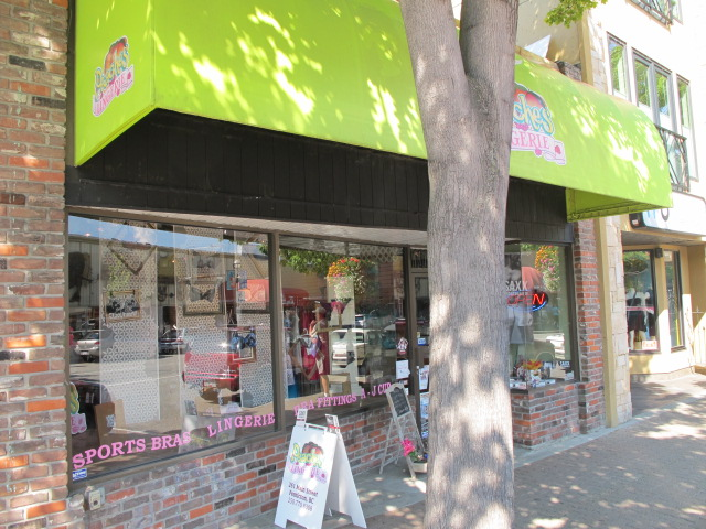 Main Photo: 231 Main Street in Penticton: Main North Commercial for sale : MLS® # 138685