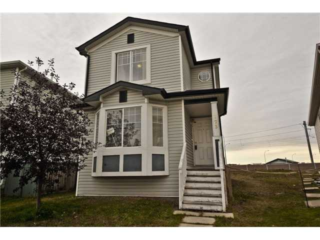 Main Photo: 173 MARTINVALLEY Road NE in : Martindale Residential Detached Single Family for sale (Calgary)  : MLS(r) # C3595152