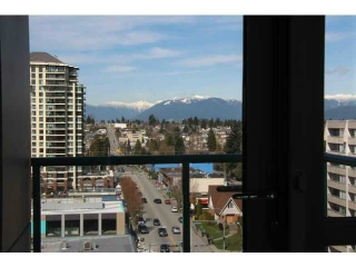 "Main Photo: 1003 612 SIXTH Street in New Westminster: Uptown NW Condo for sale in ""The Woodward"" : MLS(r) # V1041767"