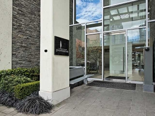 "Main Photo: 504 1455 HOWE Street in Vancouver: Yaletown Condo for sale in ""POMARIA"" (Vancouver West)  : MLS(r) # V1056716"