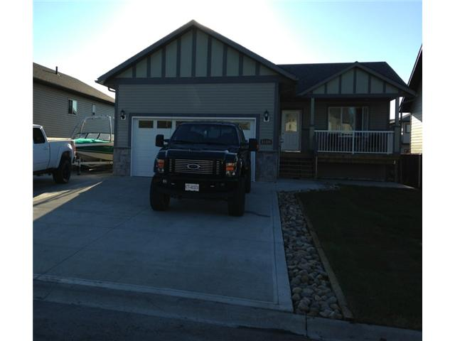 "Main Photo: 11320 102ND Street in Fort St. John: Fort St. John - City NW House for sale in ""COUNTRYVIEW ESTATES"" (Fort St. John (Zone 60))  : MLS® # N234923"