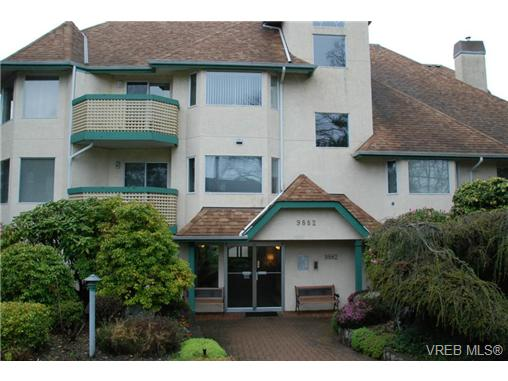 Photo 19: 102 9882 Fifth Street in SIDNEY: Si Sidney North-East Condo Apartment for sale (Sidney)  : MLS(r) # 333954