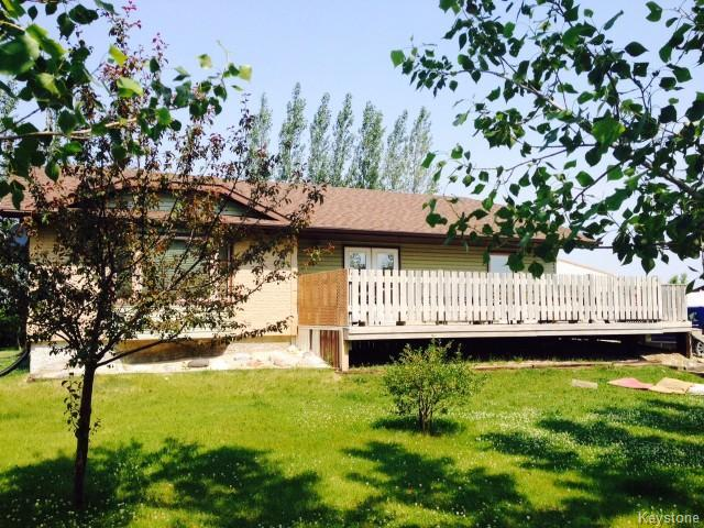 Main Photo: 144044 103 Road West in DAUPHIN: Manitoba Other Residential for sale : MLS® # 1518242