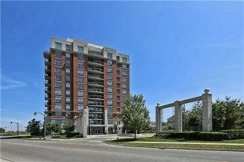 Main Photo:  in Oakville: Uptown Core Condo for lease : MLS(r) # W3284908