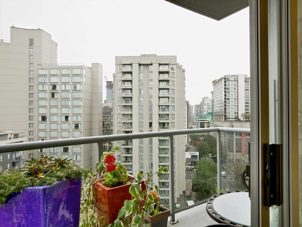 "Photo 18: 1105 1050 SMITHE Street in Vancouver: West End VW Condo for sale in ""Sterling"" (Vancouver West)  : MLS(r) # R2002085"