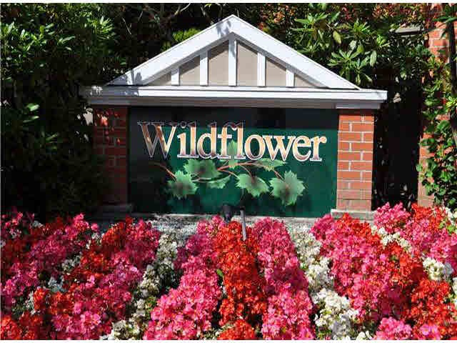 "Main Photo: 1 7500 CUMBERLAND Street in Burnaby: The Crest Townhouse for sale in ""WILDFLOWER"" (Burnaby East)  : MLS® # R2014348"