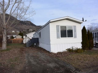 Main Photo: 43 240 G & M ROAD in : South Kamloops Manufactured Home/Prefab for sale (Kamloops)  : MLS(r) # 131996