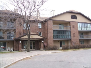 Main Photo: 79 Swindon Way in Winnipeg: River Heights / Tuxedo / Linden Woods Condominium for sale (South Winnipeg)  : MLS® # 1602643