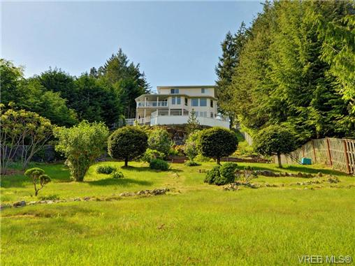 Main Photo: 2409 Mountain Heights Drive in SOOKE: Sk Broomhill Single Family Detached for sale (Sooke)  : MLS® # 363991