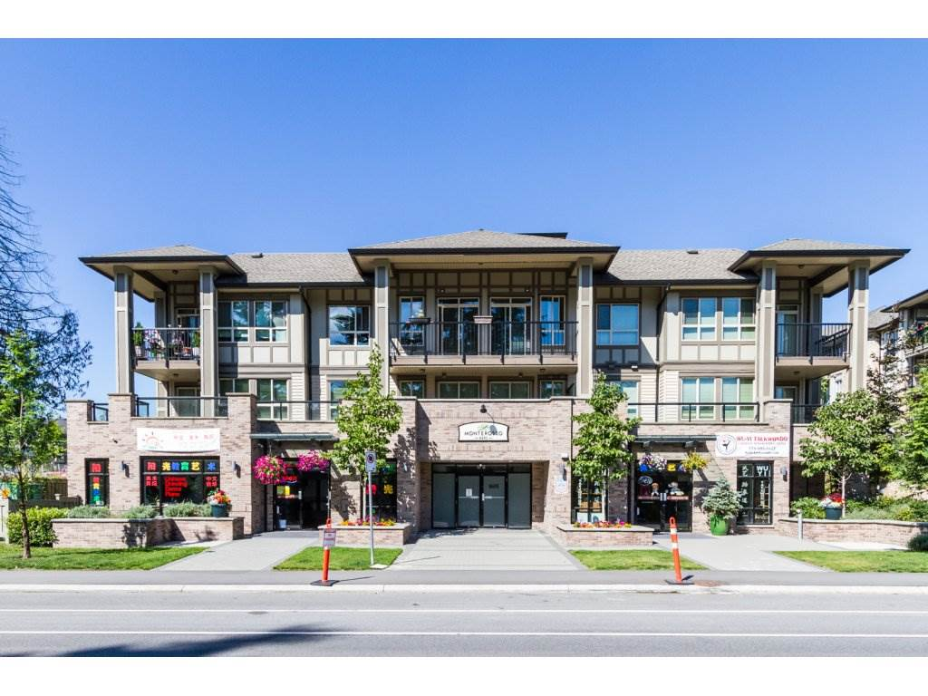 FEATURED LISTING: 302 - 8695 160 Street Surrey