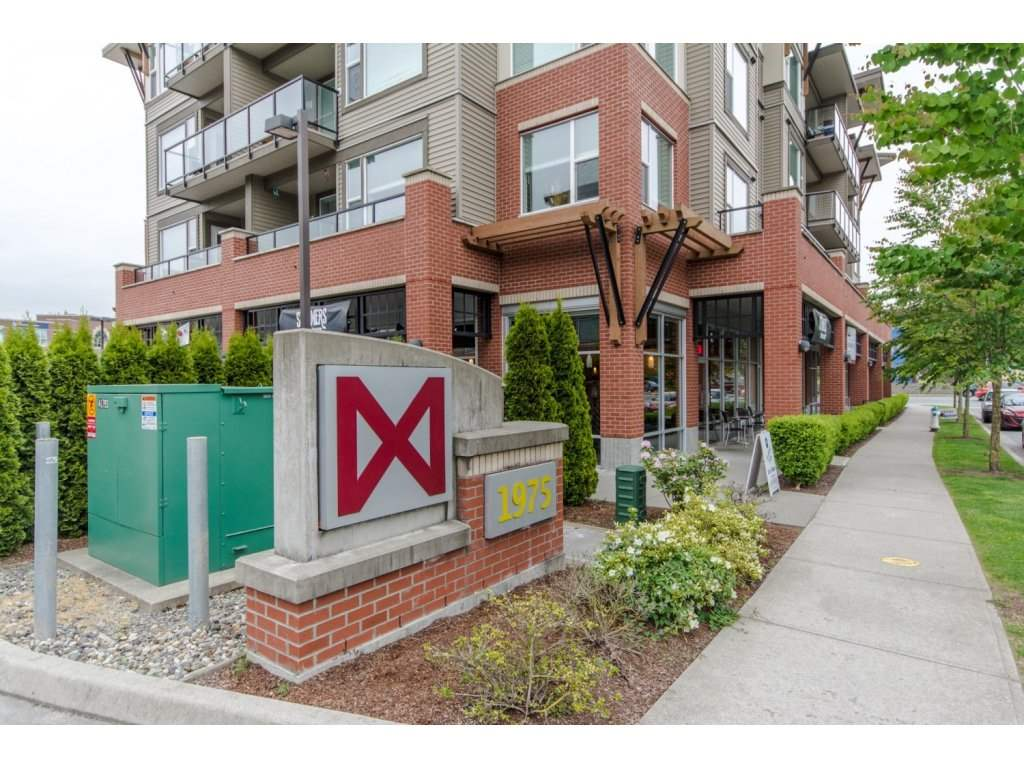 "Main Photo: 308 1975 MCCALLUM Road in Abbotsford: Central Abbotsford Condo for sale in ""THE CROSSING"" : MLS®# R2107489"
