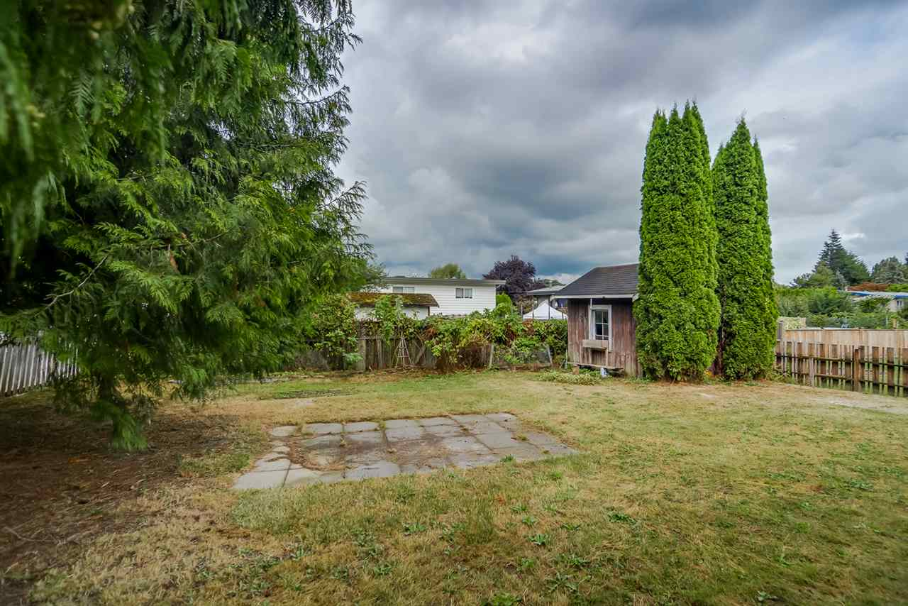 Photo 18: 45447 WATSON Road in Sardis: Vedder S Watson-Promontory House for sale : MLS® # R2113849
