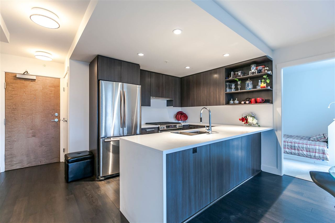 "Main Photo: 708 8288 GRANVILLE Avenue in Richmond: Brighouse South Condo for sale in ""HARMONY"" : MLS®# R2118202"