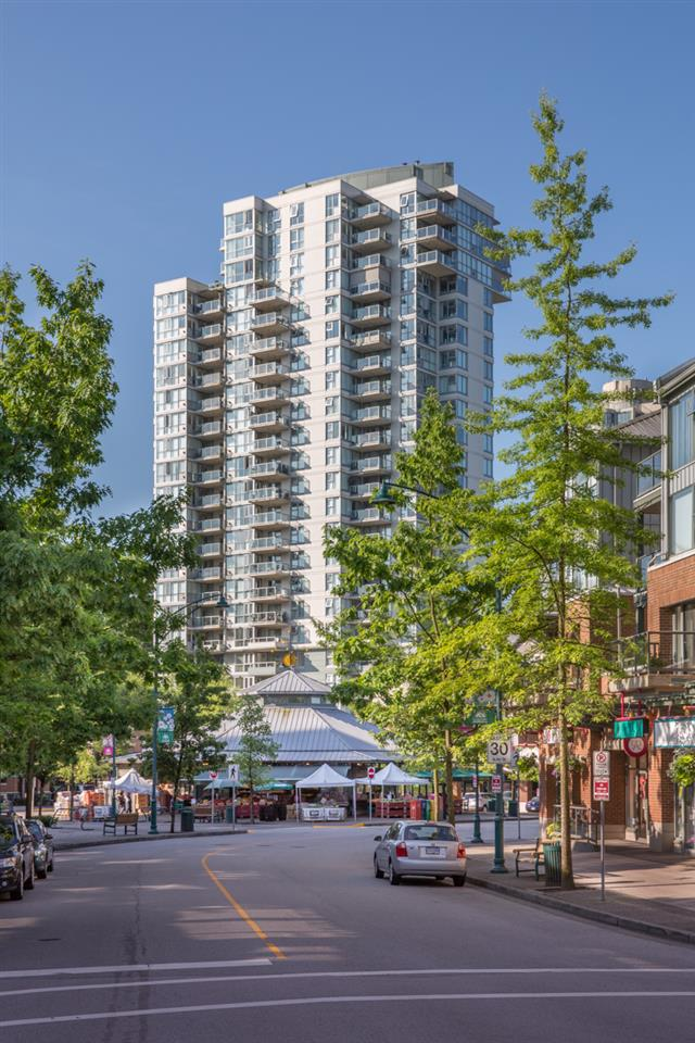 "Photo 18: 311 260 NEWPORT Drive in Port Moody: North Shore Pt Moody Condo for sale in ""MCNAIR"" : MLS(r) # R2125780"