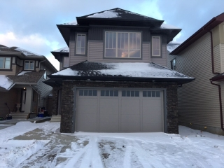 Main Photo: 1352 AINSLIE Wynd in Edmonton: Zone 56 House for sale : MLS(r) # E4047505