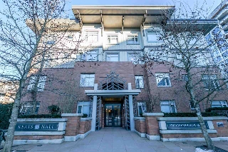 "Main Photo: 418 2280 WESBROOK Mall in Vancouver: University VW Condo for sale in ""Keats Hall"" (Vancouver West)  : MLS(r) # R2131319"