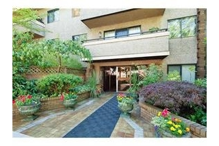 Main Photo: 303 2935 SPRUCE Street in Vancouver: Fairview VW Condo for sale (Vancouver West)  : MLS(r) # R2131963