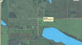 Main Photo: RR 1: Rural Wetaskiwin County Rural Land/Vacant Lot for sale : MLS(r) # E4048582