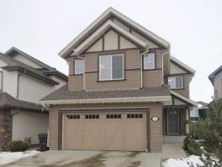 Main Photo: 20831 55 Avenue in Edmonton: Zone 58 House for sale : MLS(r) # E4049397
