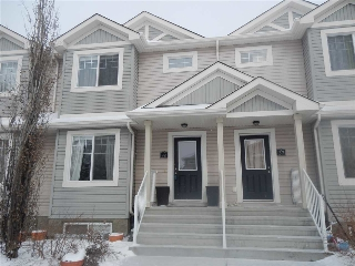 Main Photo: 38 6032 38 Avenue in Edmonton: Zone 29 Townhouse for sale : MLS(r) # E4054304