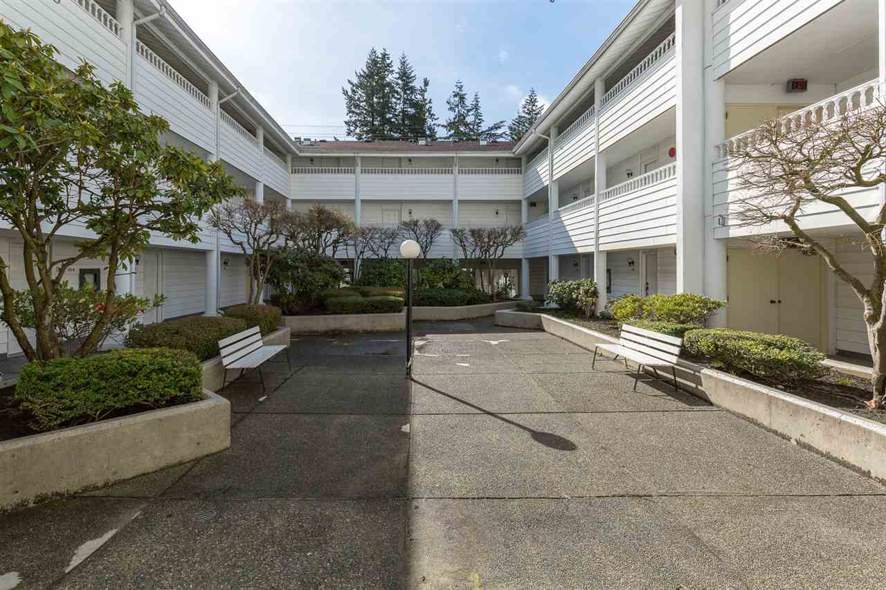 "Photo 3: 318 707 EIGHTH Street in New Westminster: Uptown NW Condo for sale in ""The Diplomat"" : MLS® # R2145933"
