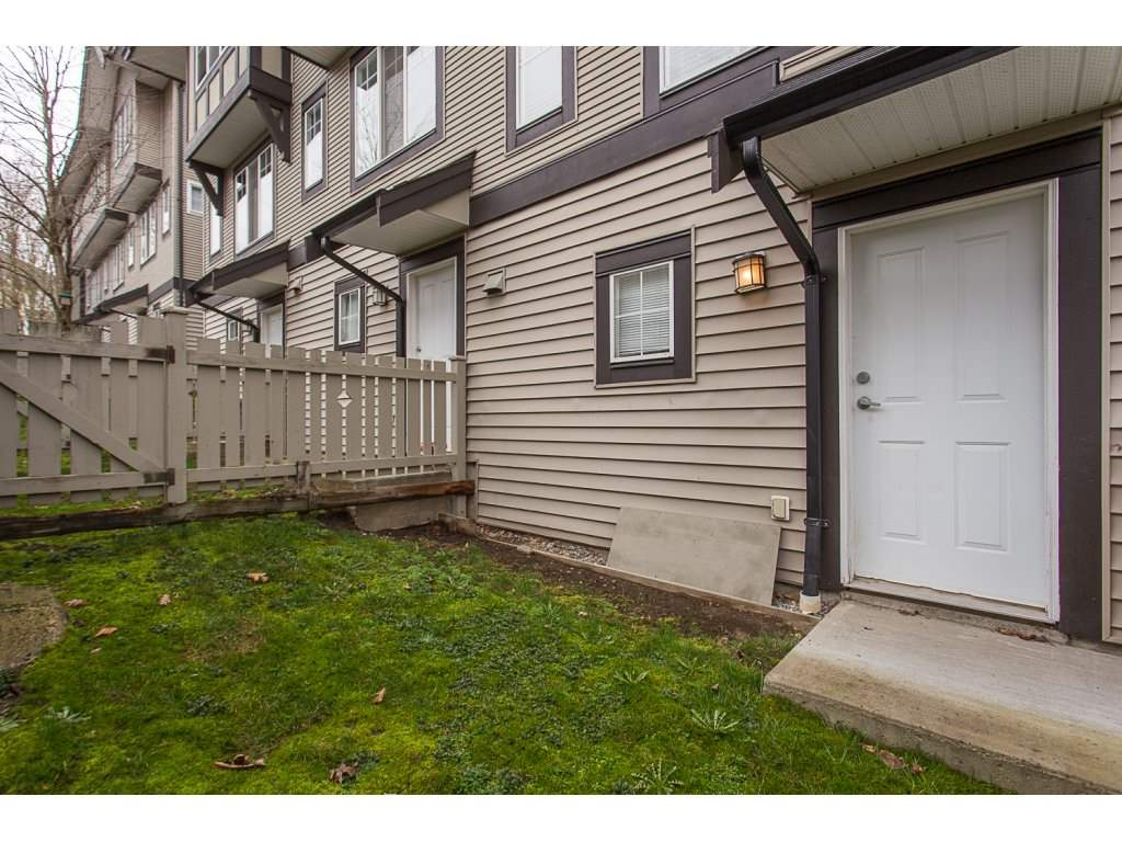 "Photo 19: 22 20176 68 Avenue in Langley: Willoughby Heights Townhouse for sale in ""STEEPLECHASE"" : MLS(r) # R2146576"